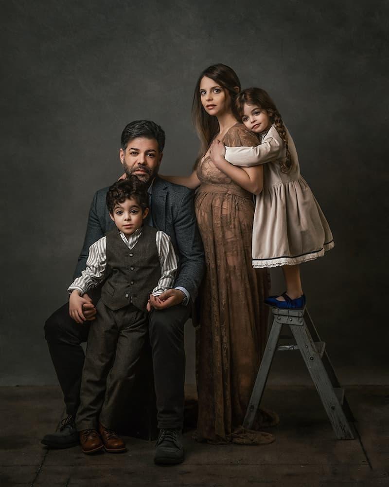 Family Photoshoot Experience Kettering, Northamptonshire - Paulina Duczman Photography